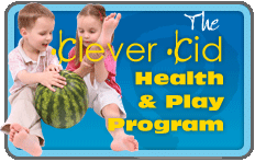 The Klever Kids Health & Play Program